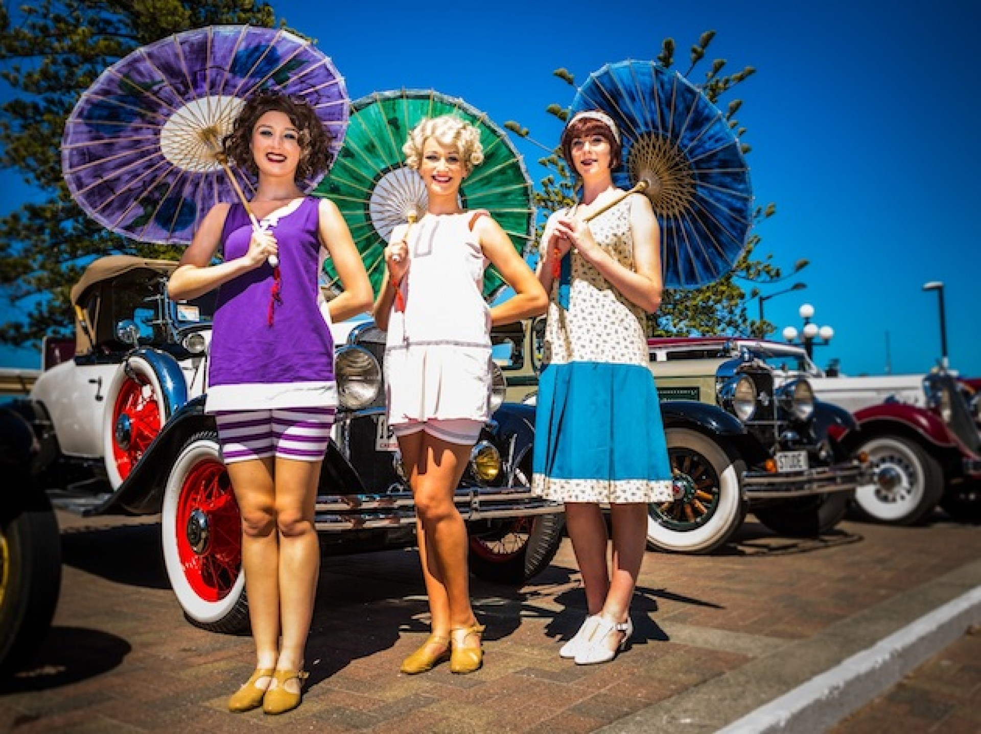 Napier Art Deco Festival Weekend and More