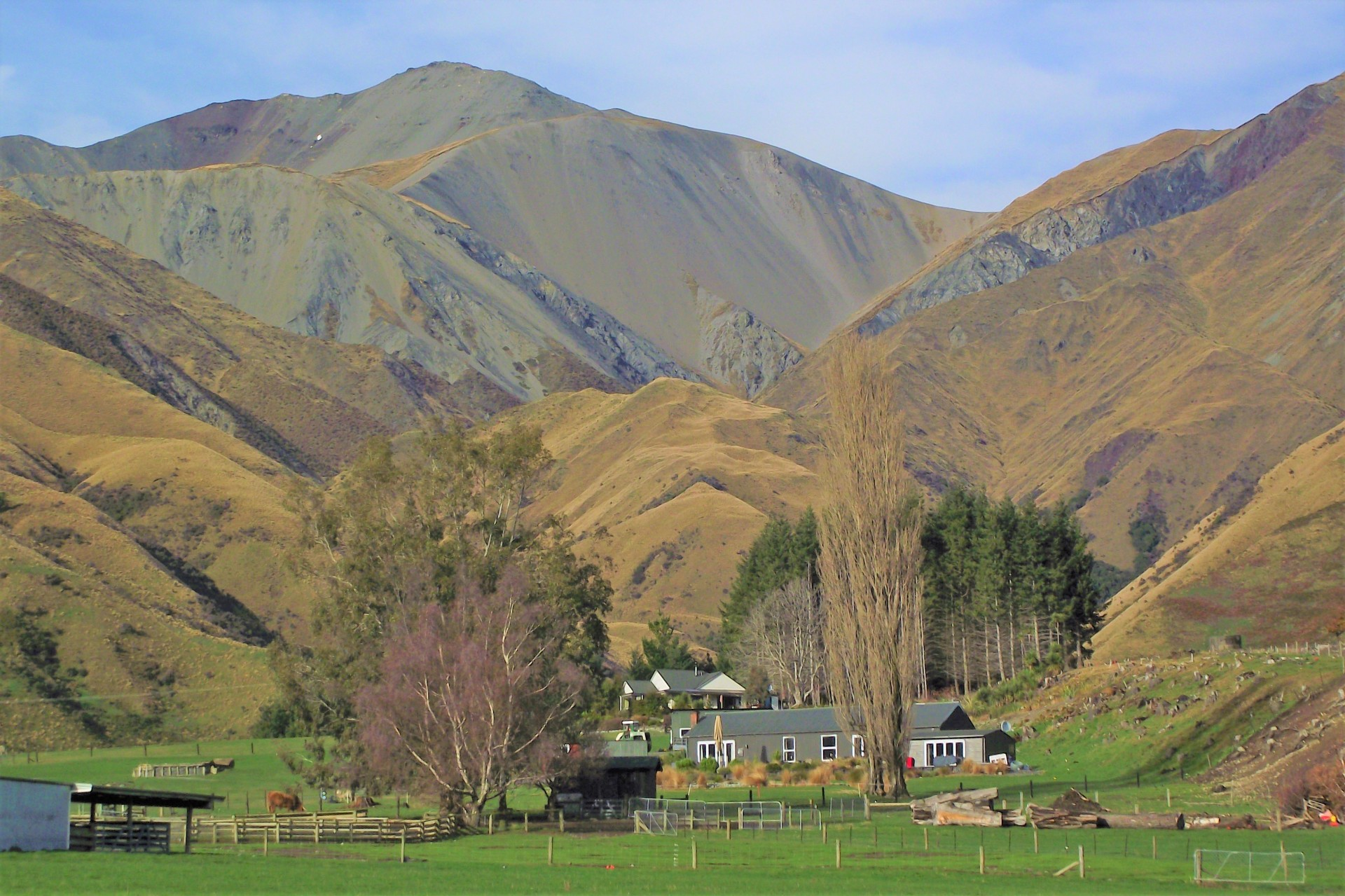 Canterbury's Iconic High Country River Runs