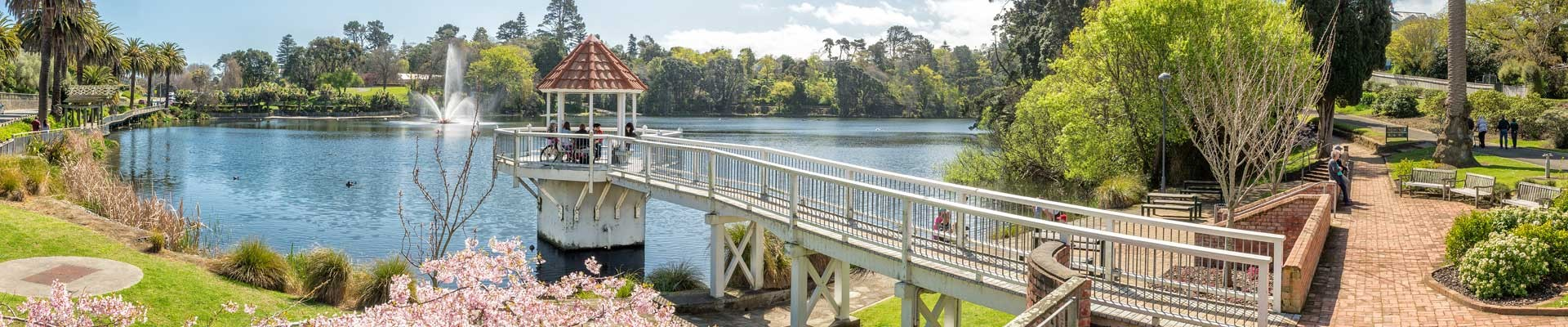 Whanganui River and Heritage Homes