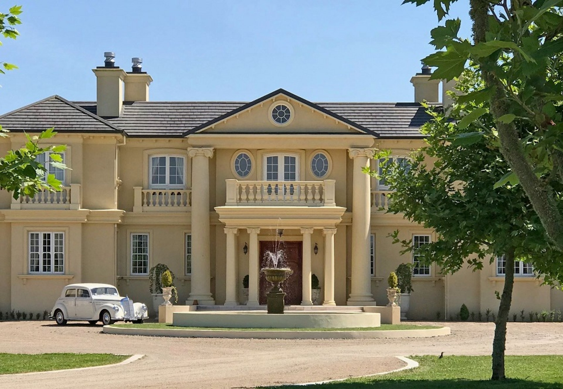 Willowbrook Private Country Estate
